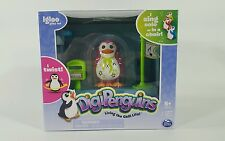 Digibirds DigiPenguins -Beats Igloo Play Set