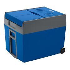 Mobicool W 48 AC/DC Metallic Blue Thermo Electric Cool Box Car 48 L nutzinhal