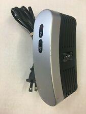 Gemini RF Modulator PH61156 DVD Video S-Video RCA Coax Antenna (Used)