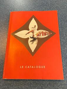 1999 Louis Vuitton Catalogue
