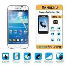 3x PELLICOLA PROTETTIVA per Samsung Galaxy Express 2 G3815 FRONTE + PANNO