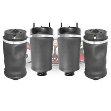 2007-2009 Mercedes ML320 Front & Rear Airmatic Suspension Air Springs W164
