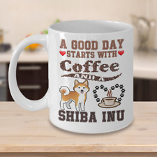 "Bouvier des Flandres ceramic cup heart/"" mug /""Good morning and love CA"