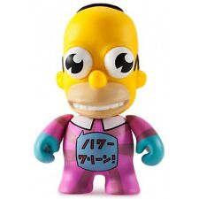 Mr. Sparkle ?/?? The Simpsons 25th Anniversary Series Mini Figure Kidrobot