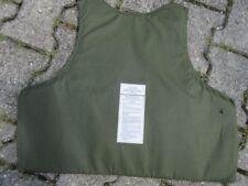 Original Armée de Terre Cvc Bouclier Splinter Gilet Protection Veste Combat