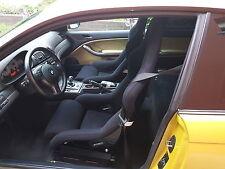 Sportsitze Schalensitze ///M3 BMW e90 e92 e46 e36 e82 e87... FIA HANS Gutachten