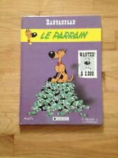 "Rantanplan: ""Le Parrain""/Comic Book in French"