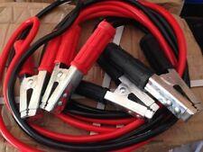 cable démarrage 1000A  2x4 mètres 35 mm2