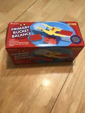 Learning Resources Primary Bucket Balance - Child toy - Kid's learning aid