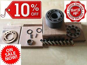 NEU!!!CASE IH MAXXUM 5100 5120 5130 5140 5150 Reparatursatz für Hydraulikpumpen