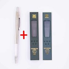 2.0 mm Lead Holder Mechanical Pencil & 2B & HB Pencil Lead Refill