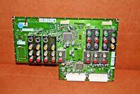 Mitsubishi WS-55809,WS-65809,WS-55819,Terminal Board,Inputs board,#935C9570,0,1.