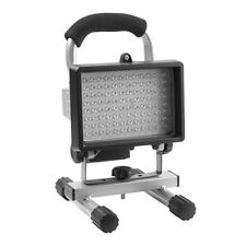 Quarrow Rechargeable 96 LED Hunting & Fishing Light White Green & UV Modes #6206