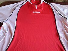 Soccer Jersey  Top  Football Shirt By JAKO Size  XL    N6