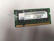 IBM  Lenovo 43C3815 41R0783 Thinkcentre 1GB PC2-5300 (667MHz) DDR2 SDRAM SODIMM