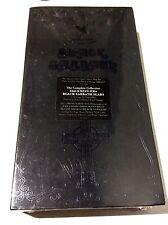 BLACK SABBATH - THE BLACK BOX COLLECTION SET Original 1970-1978 - 8 CD + DVD NEW