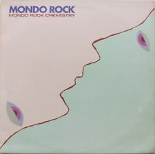 Mondo Rock – Mondo Rock Chemistry (Atlantic Records, SD19337)