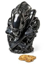 NEW Diamond Select Aliens Warrior Ceramic Cookie Jar MIB! Alien! Xenomorph! MIB!