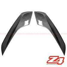 2013-2016 Ducati Hypermotard Rear Upper Side Tail Trim Fairing Cowl Carbon Fiber