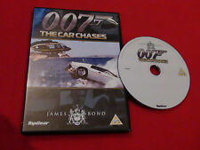 TOP GEAR 007 JAMES BOND CAR CHASES DVD 2002
