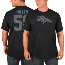 6f648f5faa3 Von Miller Denver Broncos NFL Fan Apparel   Souvenirs for sale