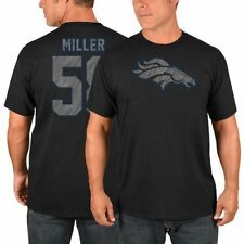 e62e2fe7c Von Miller Denver Broncos NFL Fan Apparel   Souvenirs