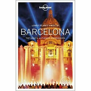 Lonely Planet Best of Barcelona 2020 (Travel Guide) - Paperback / softback NEW P