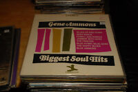 GENE AMMONS LP BIGGEST SOUL HITS LP PRESTIGE  PR 7306 SOUL JAZZ VG+ VG