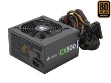 Corsair CX500 500W Power Supply