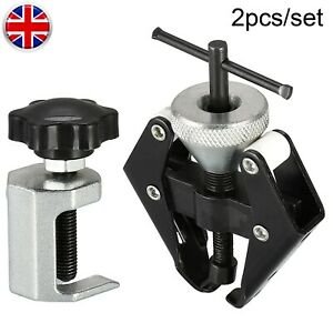 2x Car Windscreen Wiper Arm Removal Puller Tool Wiper Extractor Repair Tool UK