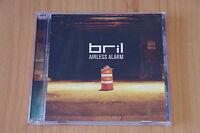 Bril – Airless Alarm   (REF C18)