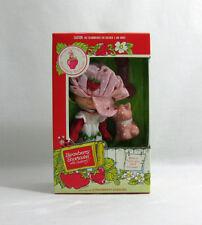 Nuevo 1981 Vintage palitoy ✧ Strawberry Shortcake ✧ y flan Muñeca Y En Caja Sellada
