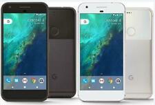 "Original Google Pixel 4GB Ram 32GB 128GB ROM 4G LTE teléfono 5.0"" 12MP Android"