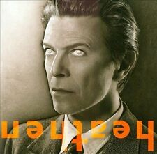 Heathen [Limited] by David Bowie (CD, Jun-2002)