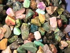 TUMBLER ROCKS Super Mix Stones for Tumbling 5 Lbs