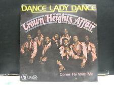 CROWN HEIGHTS AFFAIR Dance lady dance 101284
