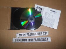 CD Pop Philip Sayce - Innerrevolution (2 Song) Promo PROVOGUE / Presskit