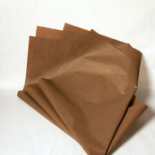 Chocolate Wrapping Tissue Paper - 480 Sheets! Free Shipping