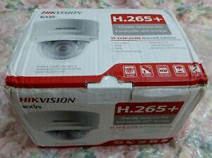 HIKVISION DS-2CD2735FWD-IZS Vari-Focal 2.8 - 12mm DOME CAMERA 3MP  iP POE EXIR