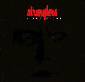 "CD THE STRANGLERS ""Stranglers In The Night"" 1992 Original Album Mint Zustand!"