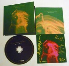 "The Temperance Movement ""White Bear"" Digisleeve CD w/ HAND-SIGNED ART PRINT!"