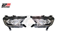 GENUINE HEAD LAMP LEFT RIGHT FOR FORD RANGER 2015-2018 WITH MOTOR PROJECTOR