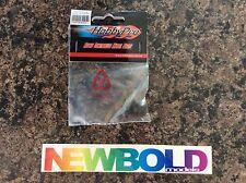 Hobby Pro 83020 Flat Head Cross Screws M4