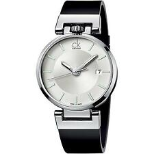 Calvin Klein Men's Wordly Quartz Watch K4A211C6