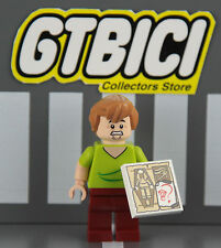 LEGO-SCOOBY DOO minifigura-SPLIT dal Set 75903-seduta Nuovo di zecca