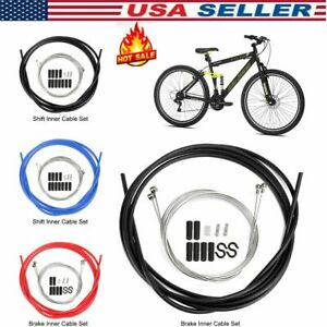 Plastic Tubing Protective Sleeve Suitable for Bike Gear or Brake Inner Cable 1m