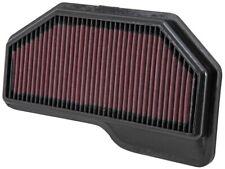 K&N Hi-Flow Air Intake Drop In Filter 33-2482 For 13-14 Genesis Coupe 2.0T