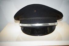 Vintage 4 Star Midway Cap Co. Hat 7 1/8