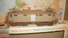 loco électrique E 424 113 FS Lima