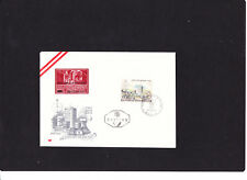 """Österreich FDC Mi.Nr. 1166   """" 20.07.1964   W I P A `64 """"  Ersttagssonderstempel"""